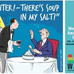 World Salt Awareness Week (March 11 – 17, 2013)