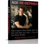 "Interview at Digital Journal Online Regarding My eBook ""Age Re-Defined"""