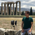 Athens: Philosophers & Olympians—-Early Mind-Body. And a Fun Stadium Workout
